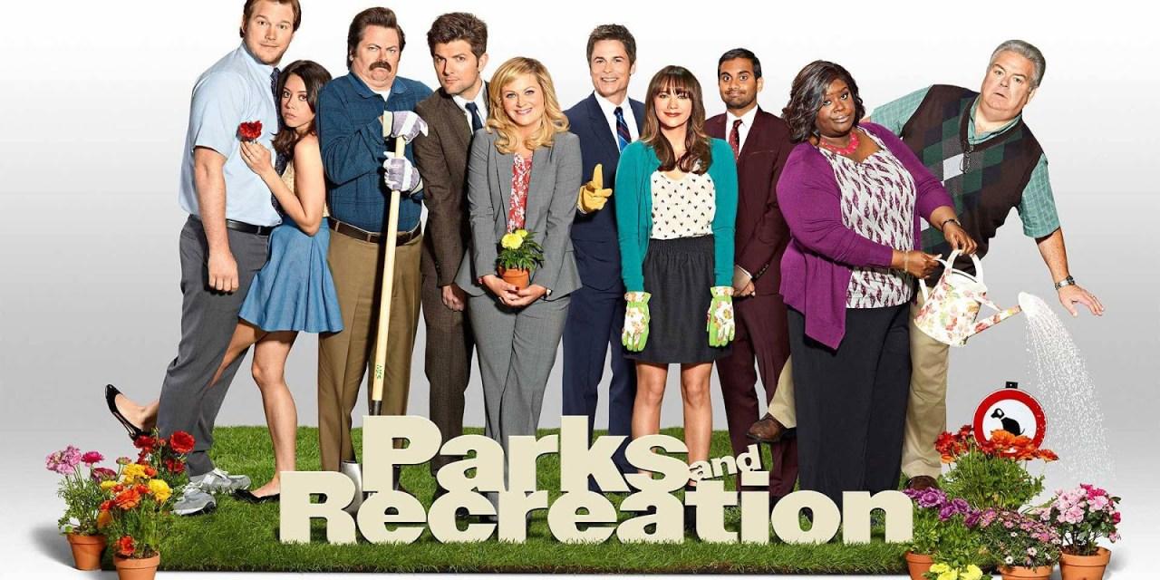 Treat yo self! ¡Parks and Recreation regresa para un episodio especial!