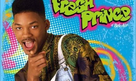 Will Smith reúne a todo el elenco del «Príncipe del rap»