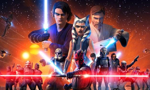 [Reseña] The Clone Wars, Temporada 7: el trágico y hermoso final que necesitábamos
