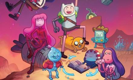 Adventure Time: Distant Lands se presenta con el siguiente tráiler