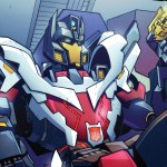 [Transformers] Lost light 04