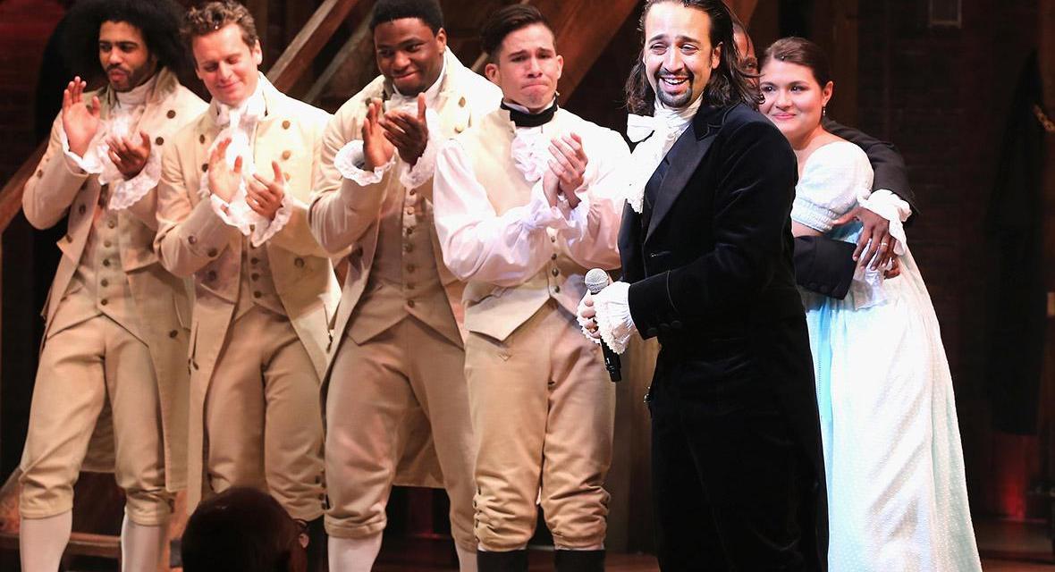 ¡Sorpresa! El musical de Hamilton llegará este año a Disney +