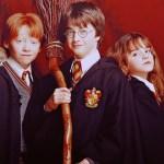 Regresa a Hogwarts en compañía de Daniel Radcliffe leyendo Harry Potter y la Piedra Filosofal