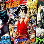 La Shonen JUMP crea la Shonen Jump School, la escuela para mangakas