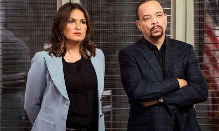 La nueva temporada de La Ley el Orden UVE abordará el episodio de George Floyd