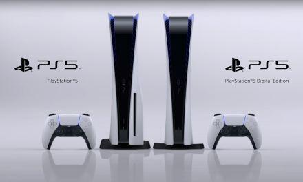 Conoce el diseño de PlayStation 5