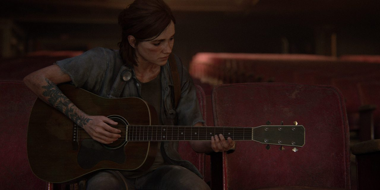 [Reseña] The Last of Us Part II