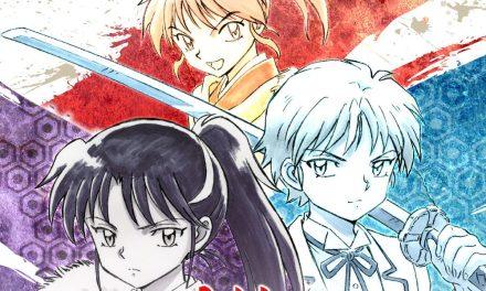 Rumiko Takahashi presenta sus diseños originales para Inuyasha: Hanyo no yashahime