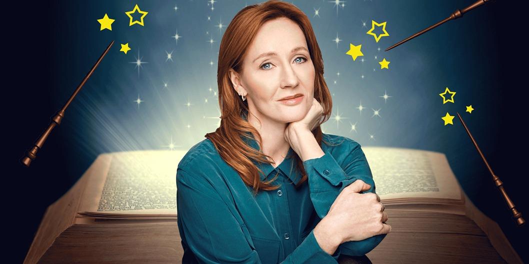 Conoce a «The Ickabog» el nuevo libro online de J.K Rowling