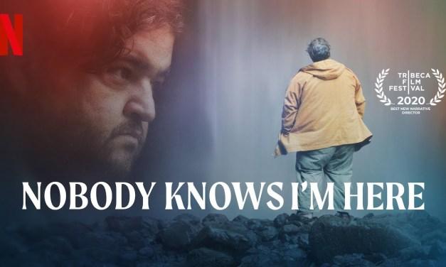 [Reseña] «Nadie sabe que estoy aquí»