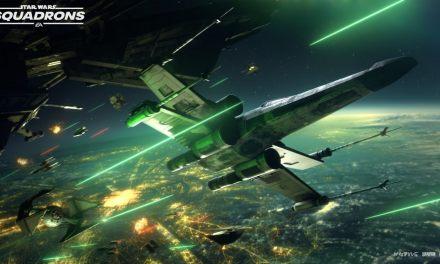 Conoce Star Wars: Squadrons, la nueva apuesta de EA
