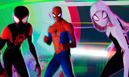 Ya comenzó la producción de Spider-Man: Into the Spiderverse 2