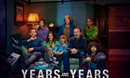 [Recomendación] Years and Years- Los Lyons, tan reales como tú en un mundo cambiante