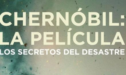 CHERNÓBIL: LA PELÍCULA, el largometraje ruso del desastre tiene trailer y poster oficial