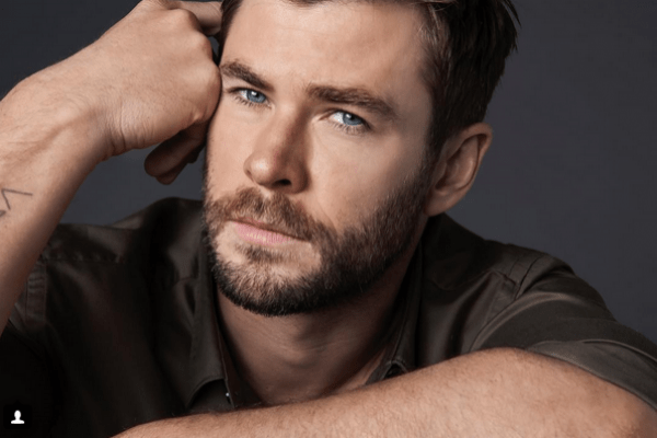 Chris Hemsworth: 37 años de éxitos