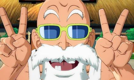 Este es el próximo peleador de Dragon Ball FighterZ