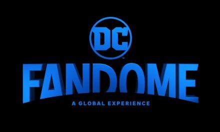 DC FanDome: El evento con todas las novedades de DC.