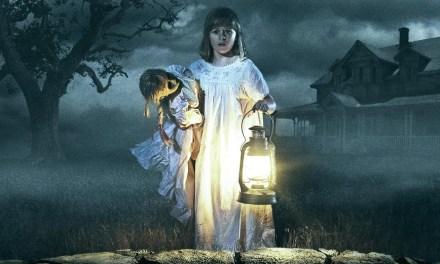 [Recomendación] «Annabelle: La Creación»