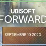 Esta fue la presentación Ubisoft Forward del 10 de septiembre