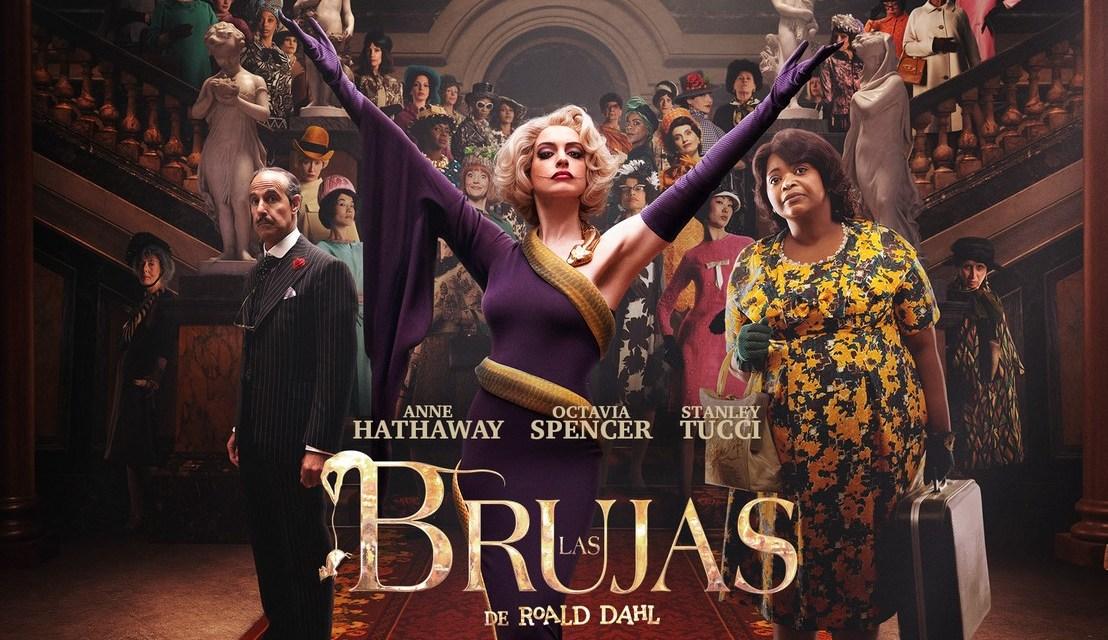 [Reseña] «Las brujas»: El clásico literario vuelve al cine streaming