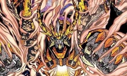 [Transformers] Unicron 03