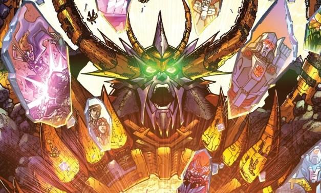 [Transformers] Unicron 04