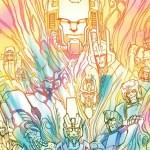 [Transformers] Unicron 05