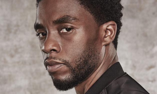 Recordando a Chadwick Boseman en su natalicio