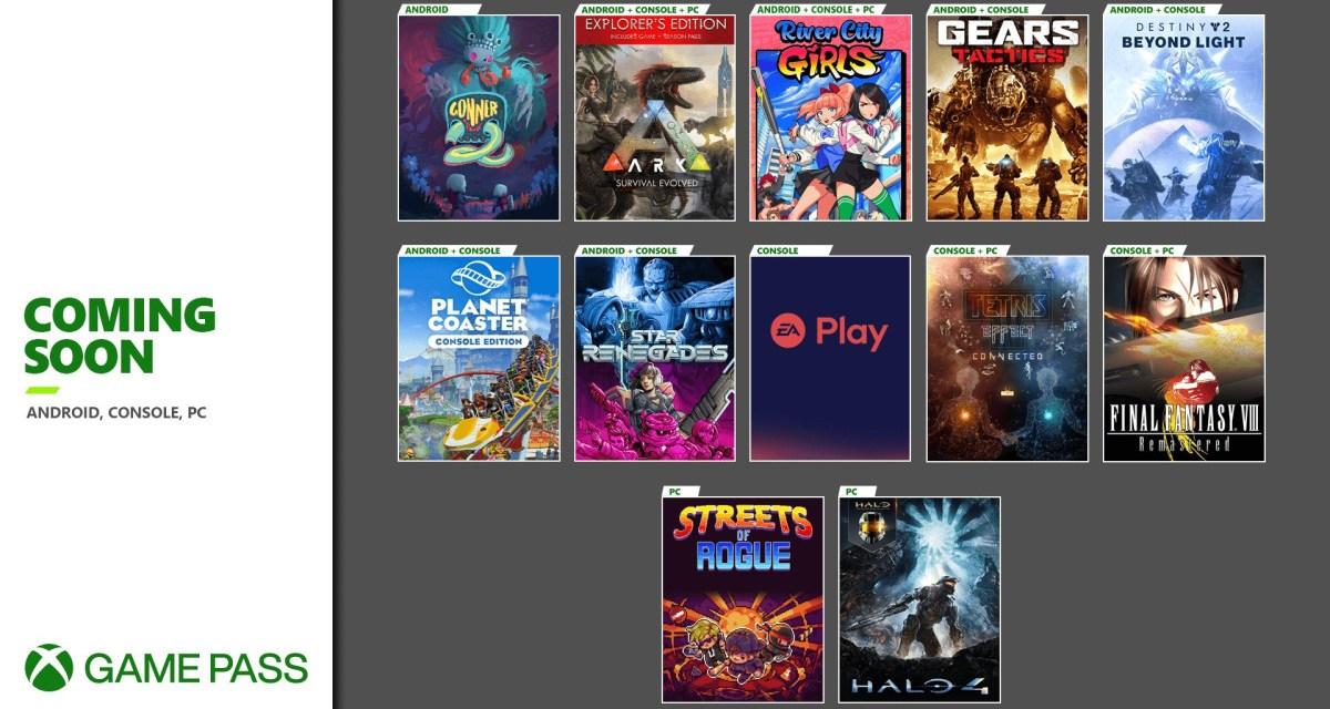 ¡EA Play llega a Xbox Game Pass y mucho más!