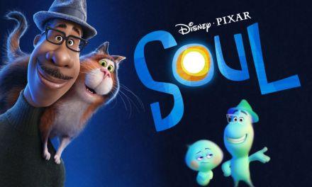 [Reseña] «Soul»: La película más personal de Pixar