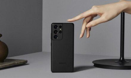 Experiencia Samsung Galaxy S21 Ultra: un teléfono diseñado para ser épico en todos los sentidos