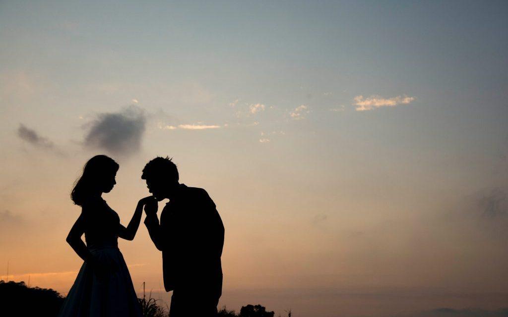 Mis películas románticas de cabecera