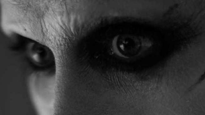 """Para asustar a cualquiera: Así se verá oficialmente el Joker de Jared Leto en """"Justice League"""""""