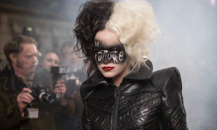 Nuevas imágenes de Cruella; nuestra villana favorita