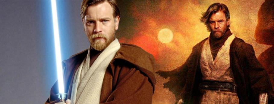 Obi-Wan Kenobi iniciará su producción en abril