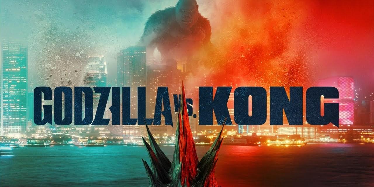 Positivas primeras reacciones de Godzilla vs Kong