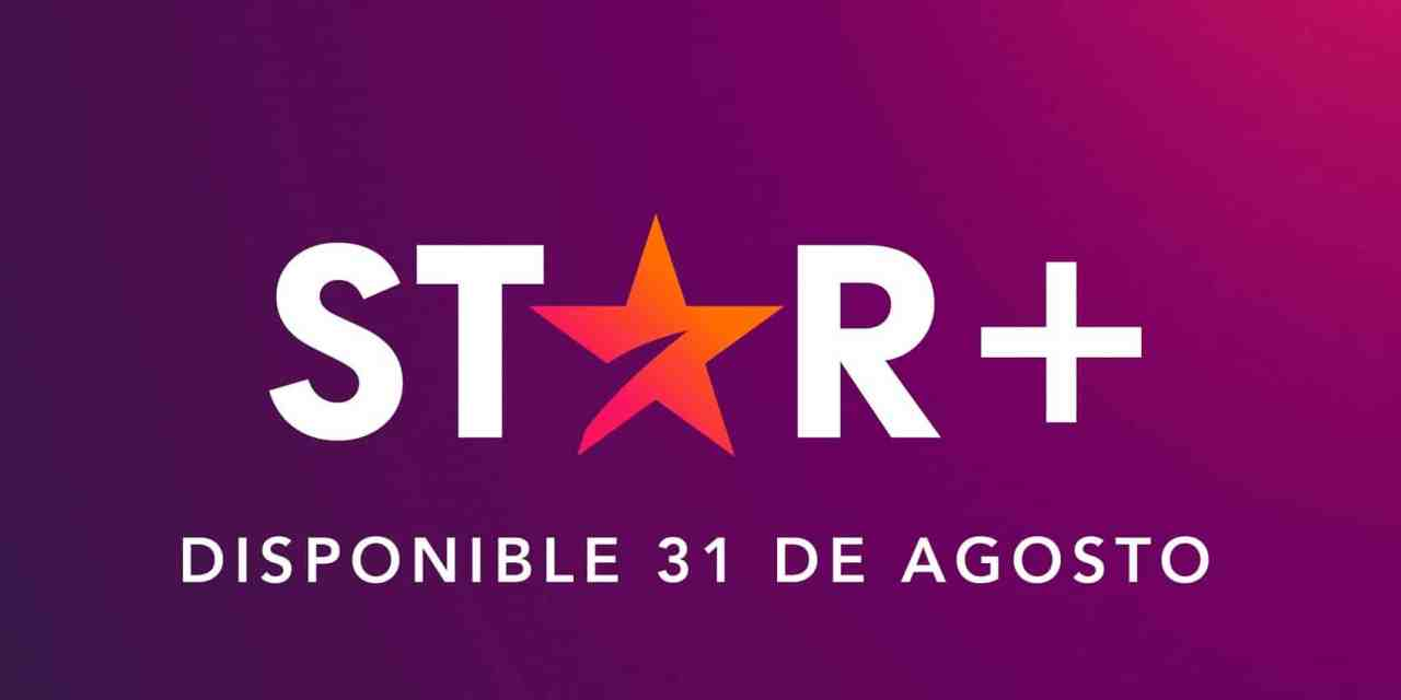 "Plataforma de streaming ""Star+"" anuncia su llegada a Latinoamérica"