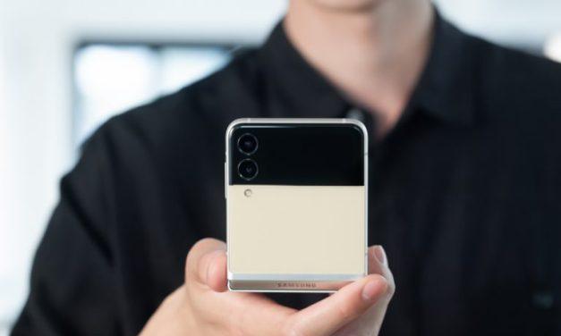 Día Mundial de la Fotografía: Los plegables están cambiando lo conocido en cámaras en Smartphones