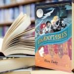 [Reseña libro] Los inadoptables