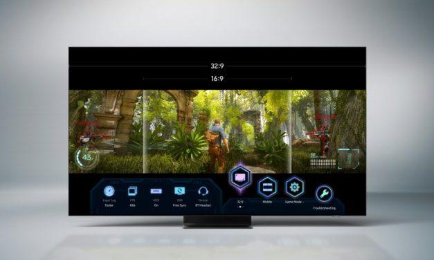Los Televisores 2021, la experiencia de juego y las Innovaciones que ofrecen