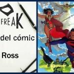 [Grandes del cómic] Alex Ross
