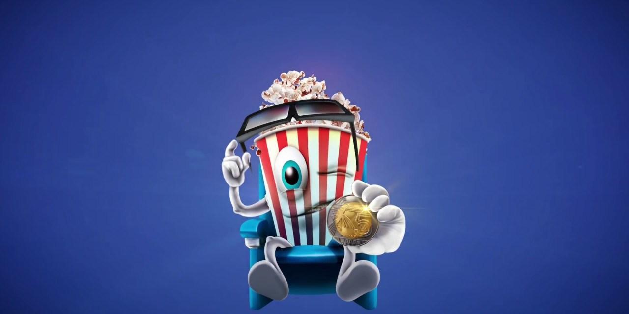 ¡Vuelve el Día del Cine!