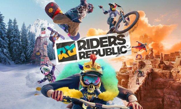[Beta] Riders Republic: El sandbox deportivo de Ubisoft