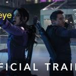 Ya puedes ver aquí el trailer de Hawkeye