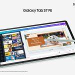 Galaxy Tab S7 Fan Edition llega a Chile precedido de buenas críticas globales