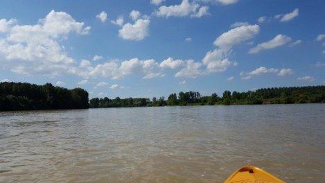 location canoe, velo, garonne, gironde, marmande