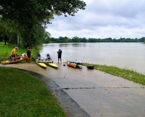 6 jours de Garonne Canalfriends Portets 10