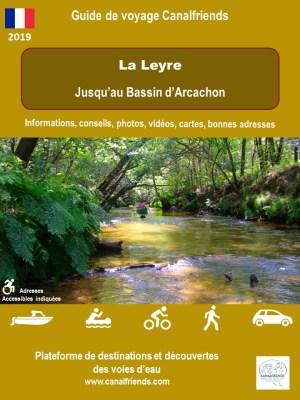 canoe; leyre: bassin arcachon