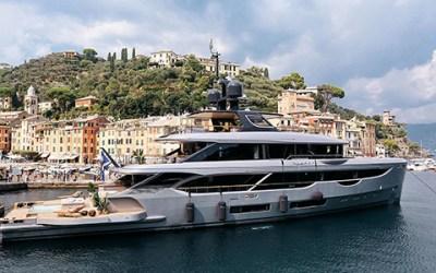 Benetti Yachts a sorpresa sbarca a Genova con Oasis 40M. Sarà l'ammiraglia del Salone