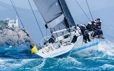 First regatta race to return to Portofino a success